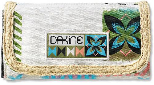 Элегантный женский кошелек Dakine ABIGAIL 2014, 610934830736 woodblock