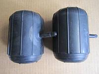 Пневмобалоны в задние пружины 130 мм .Пневмоподушки усилители в подвеску.