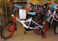 """Велосипед детский BMX Ardis GT Bike 18"""""""