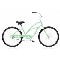 "Велосипед 24"" ELECTRA Cruiser 1 Ladies' Seafoam"