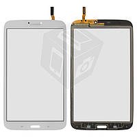 Touchscreen (сенсорный экран) для Samsung Galaxy Tab 3 8.0 T3100, T3110, версия 3G, белый, оригинал