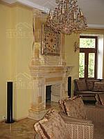 Изготовление камина под заказ Киев