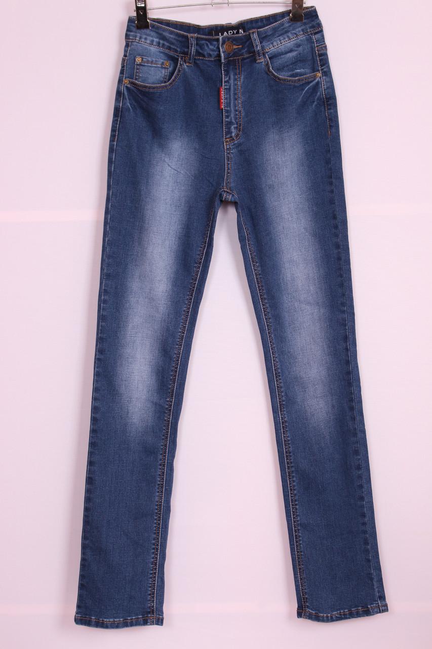 """Женские зауженные джинсы """"DSD""""JEANS. большого размера !!!"""