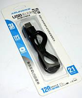 Кабель USB - Micro USB Arun Оригинал , фото 1