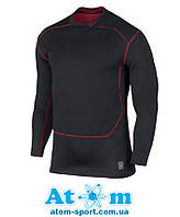 Термобелье Nike Hyperwarm LS, Код - 585171-011