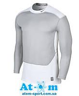 Термобелье Nike Pro Hyperwarm LS, Код - 585171-100