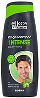 Шампунь для волос Elkos For Men Pflege Scampoo Intense 500мл.
