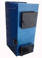 Твердотопливный пиролизный котел  КFP-35 от производителя