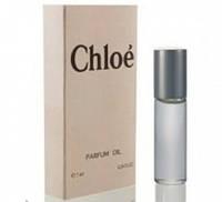 Масляный мини парфюм с феромонами  Chloe Eau De Parfum (Хлое О Де Парфюм) 7 мл.