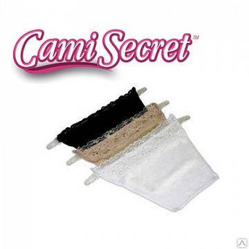 CAMI SECRET (Ками Сикрет) - решение для открытых топов и платьев , фото 2