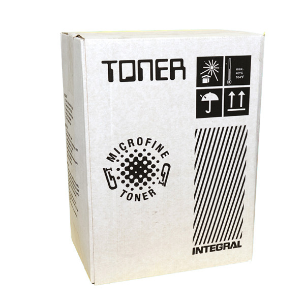Тонер Integral для HP LJ P1005/1006/1505 мешок 10кг (12300213)