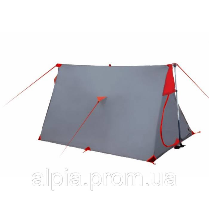 Однослойная палатка Tramp Sputnik TRT-047.08