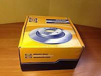 Диск тормозной передний Hola HD901 ВАЗ 2101-2107.