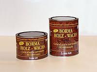 Воск натуральный пчелиный (0,5л) Holzwahs Borma Wachs (Италия)