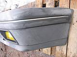 Бампер передний б/у на Renault 19 год 1988-1992, фото 2