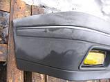 Бампер передний б/у на Renault 19 год 1988-1992, фото 5