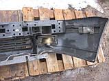 Бампер передний б/у на Renault 19 год 1988-1992, фото 6