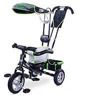Велосипед трехколесный Caretero Derby green - 16462