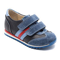 Весенние кроссовки FS Сollection, на двух липучках, размер 20-30
