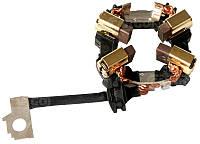 Щеточный узел на стартер AUDI A4 2.5, A6 2.5, OPEL Astra, Vectra, VOLKSWAGEN Passat 2.5, SAAB 9-5