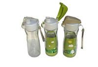 Термо-бутылка «Спорт» (двойное стекло) 500 мл.