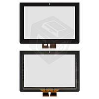 Touchscreen (сенсорный экран) для Sony Xperia Tablet S SGPT111/SGPT112/SGPT113/SGPT114, оригинал