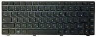 Клавиатура для ноутбука LENOVO (Y480, Y485) rus, black