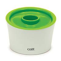 Кормушка Hagen Catit Multi Feeder для кошек, 2 л