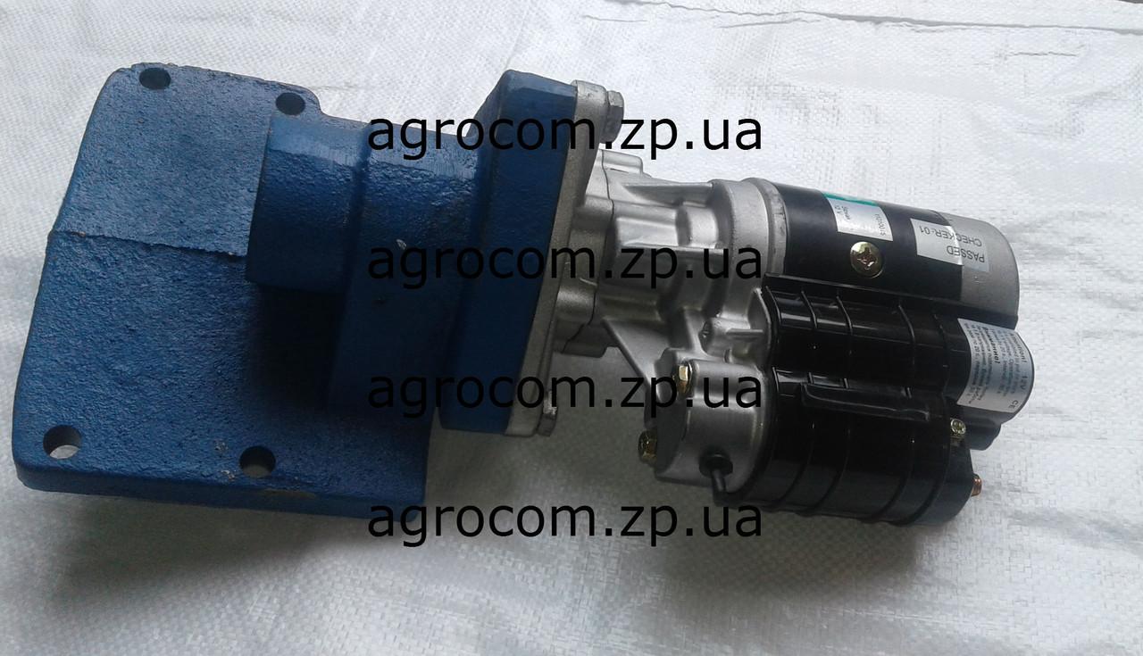 Комплект переобладнання МТЗ, ЮМЗ-6 під стартер