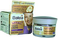 Дневной крем DM Balea Vital+Tagescreme 50мл.