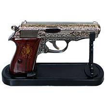 Зажигалка пистолет №1620