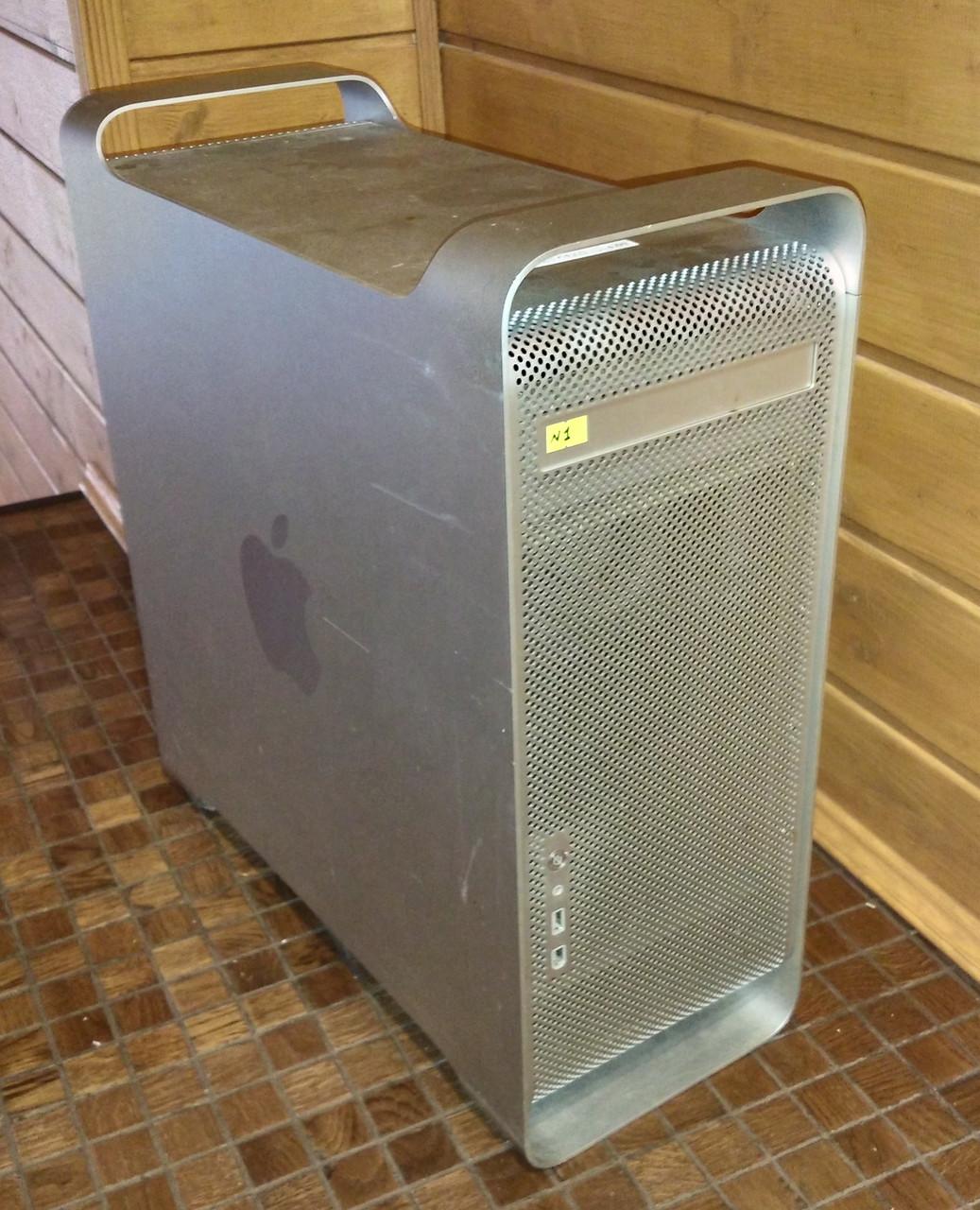 Рабочая станция Apple Power Mac G5, A1093