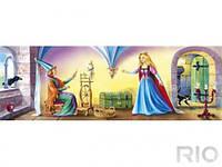 """Купить пазл """"Castorland Puzzle"""" """"Принцесса"""" 105 элементов"""
