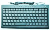 Клавиатура keyboard KB 2 проводная USB