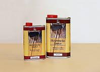 Масло воск Holzwachs Lasur (5л) цветной (Италия), фото 1