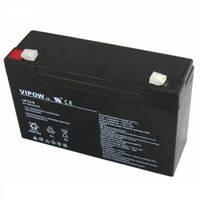 Аккумулятор гелевый 6V 12Ah VIPOW