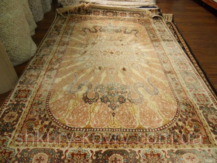 Справжні справжні красиві Іранські килими в Дніпропетровську