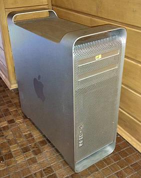 Рабочая станция Apple Mac Pro, A1186