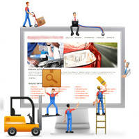 Поддержка и обслуживание сайта