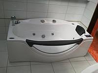 Ванна прямоугольная с гидро-аэромассажем Appollo А-932 1800*990*680 мм