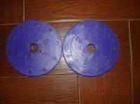Диски (блины) Титан-Днепр 1 кг