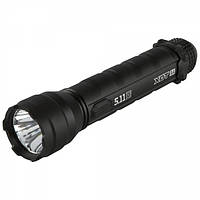 Фонарь 5.11 XBT A4 Flashlight Black