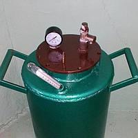 Автоклав бытовой на 21 пол.литровую банку для домашнего консервирования