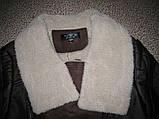 TOPSHOP женская байкерская куртка косуха, фото 3
