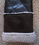 TOPSHOP женская байкерская куртка косуха, фото 5