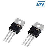 BTB 16-600СWRG симистор (16A 600V) TO-220A (STMicroelectronics)