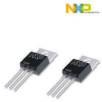 BT136-500 симистор (4A/500V) TO-220A (NXP-Philips)