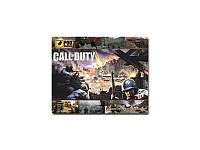 "Коврик для мыши PODmыshku® ""Call of Duty"" (размеры - 240х194mm, толщина - 1.4mm, материал - пластик, поверхнос"