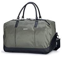 Дорожная сумка Dolly 237 большая черная
