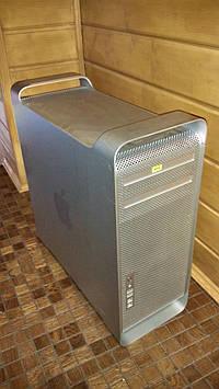 Рабочая станция Apple Mac Pro, A1289 (EMC 2314)